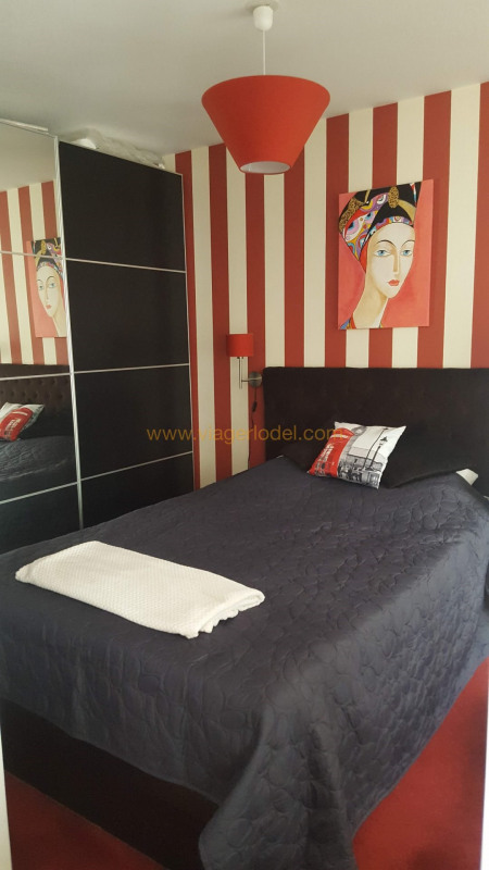 Life annuity apartment Puteaux 177 500€ - Picture 5