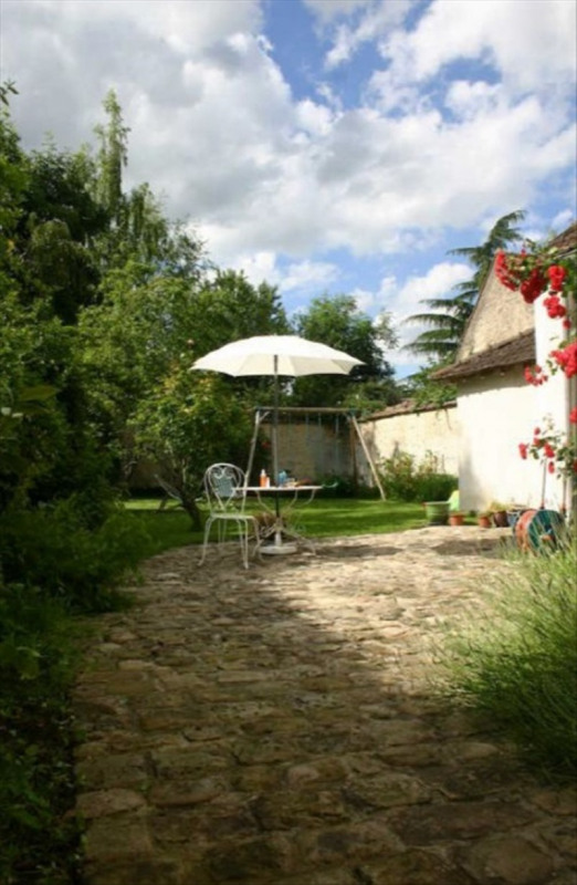 Vente maison / villa Montfort l amaury 445 000€ - Photo 9