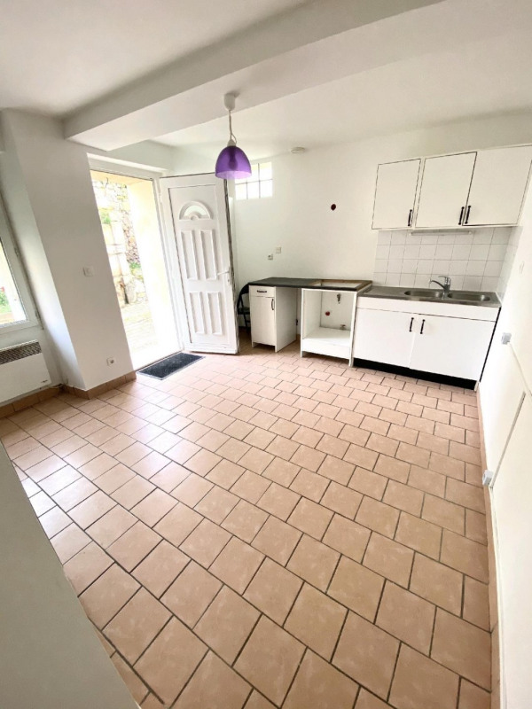 Vendita appartamento Chambly 132000€ - Fotografia 4