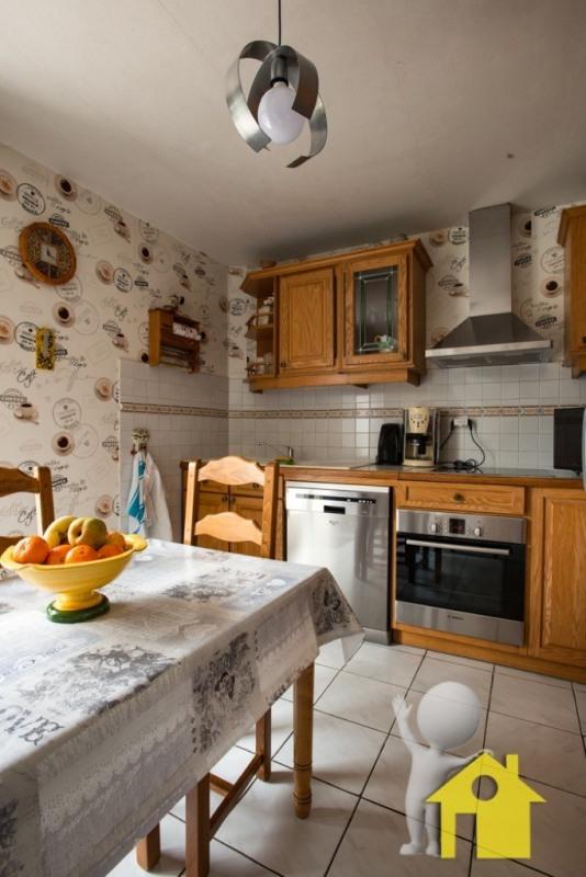 Sale house / villa Neuilly en thelle 248500€ - Picture 3