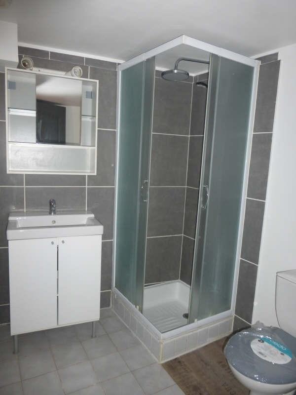 Rental apartment St maximin la ste baume 470€ CC - Picture 4