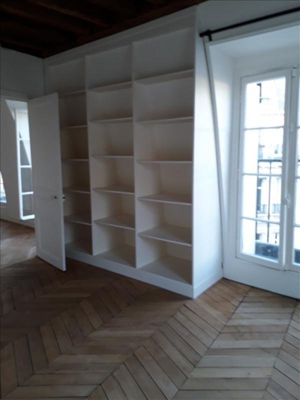 Location appartement Paris 1er 1920€ CC - Photo 5