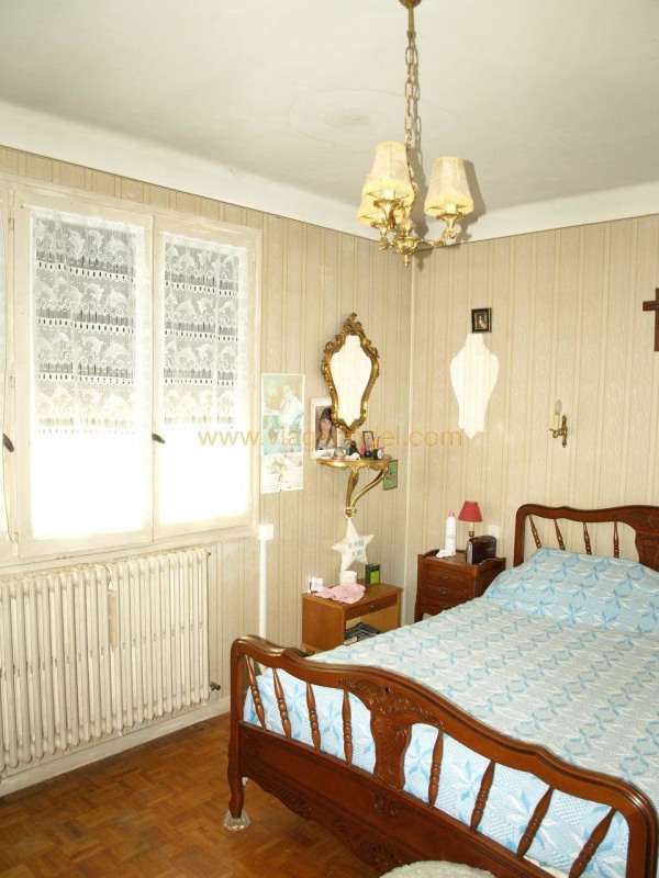 Vitalicio  casa Mirabel-aux-baronnies 65000€ - Fotografía 6