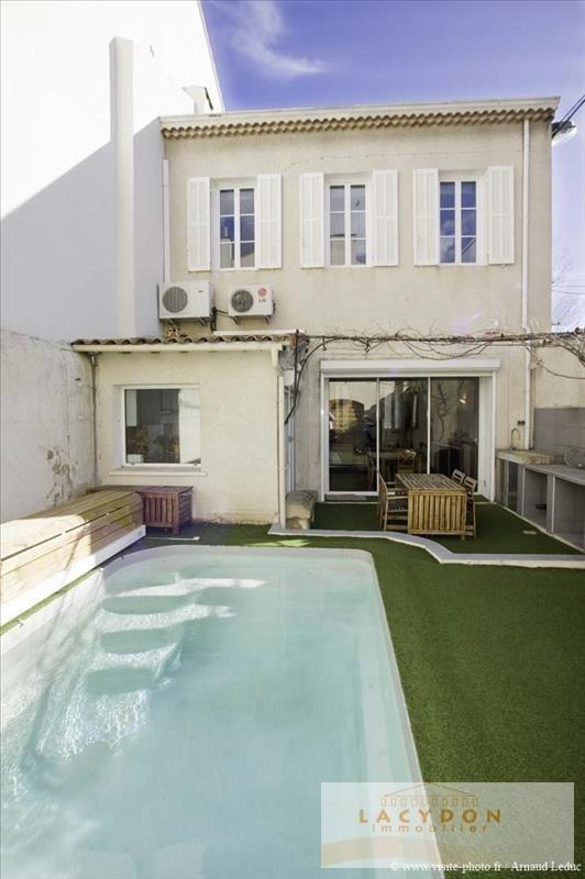 Sale house / villa Marseille 12ème 550000€ - Picture 2