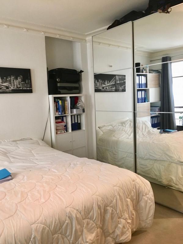 Sale apartment Paris 9ème 498000€ - Picture 2