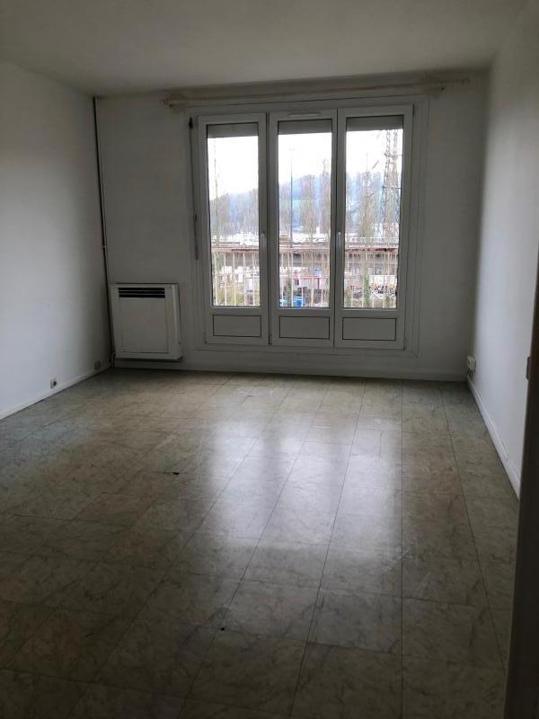 Sale apartment Rouen 57000€ - Picture 4