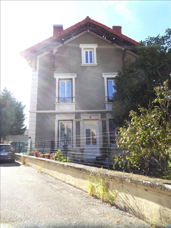 Vente maison / villa Diemoz 247 000€ - Photo 1
