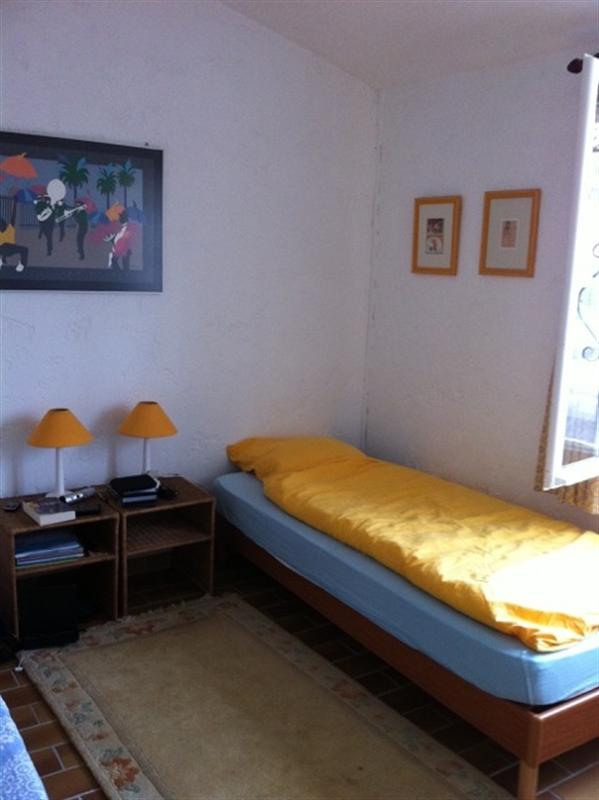 Vacation rental house / villa Les issambres 980€ - Picture 8