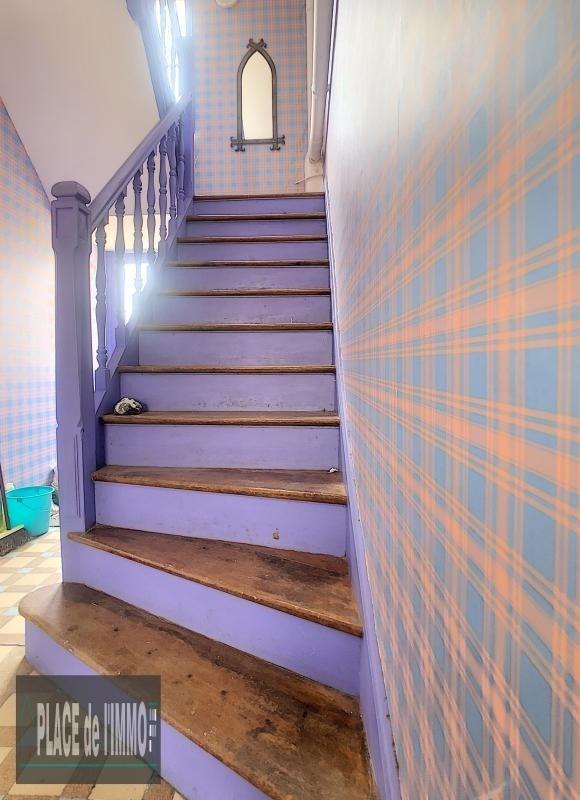 Sale house / villa Ault 156000€ - Picture 9