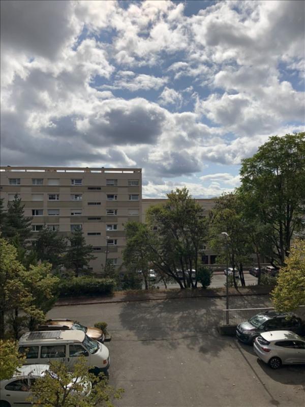 Rental apartment Caluire et cuire 699€ CC - Picture 3