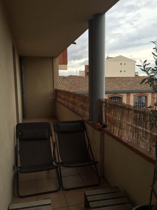 Location appartement Toulouse 820€ CC - Photo 9