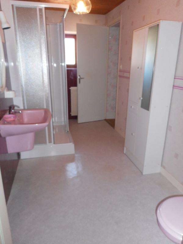 Sale house / villa Montmorot 135000€ - Picture 5