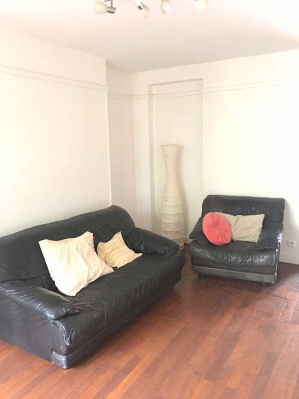 Rental apartment Bagnolet 1 500€ CC - Picture 13