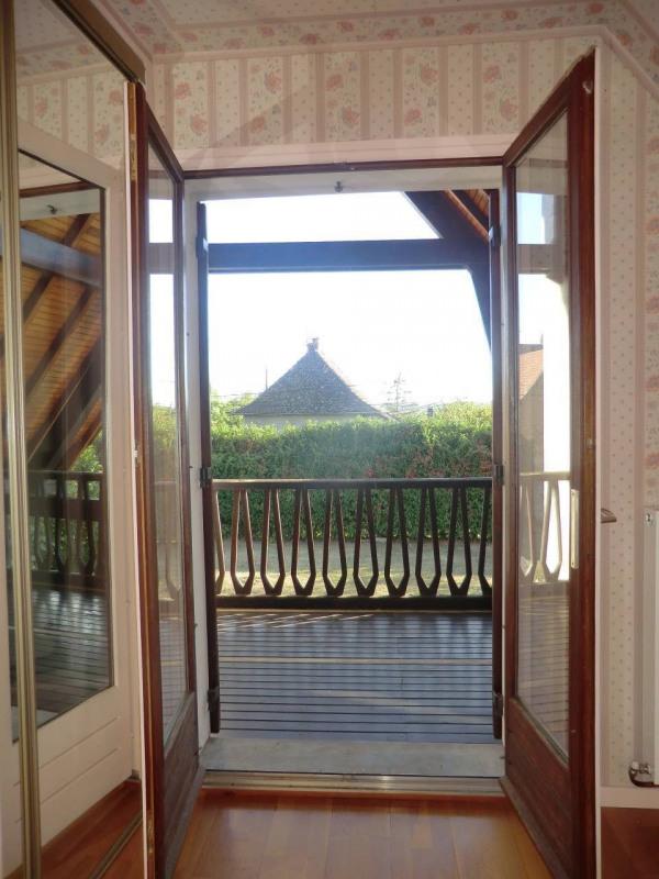 Vente maison / villa Les avenieres 249000€ - Photo 14