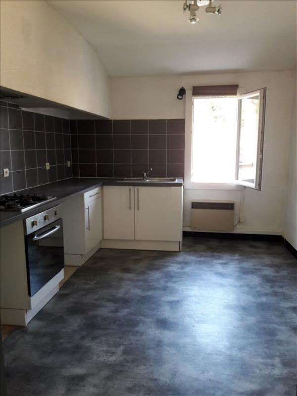 Rental apartment Marsillargues 694€ CC - Picture 1