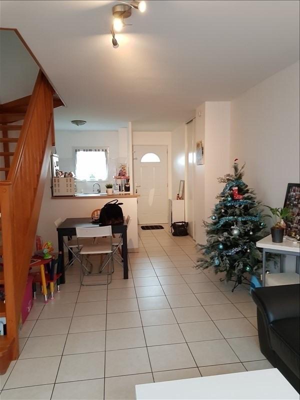 Location maison / villa Labastide st sernin 640€ CC - Photo 4