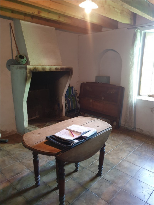 Sale house / villa St frichoux 30 000€ - Picture 4