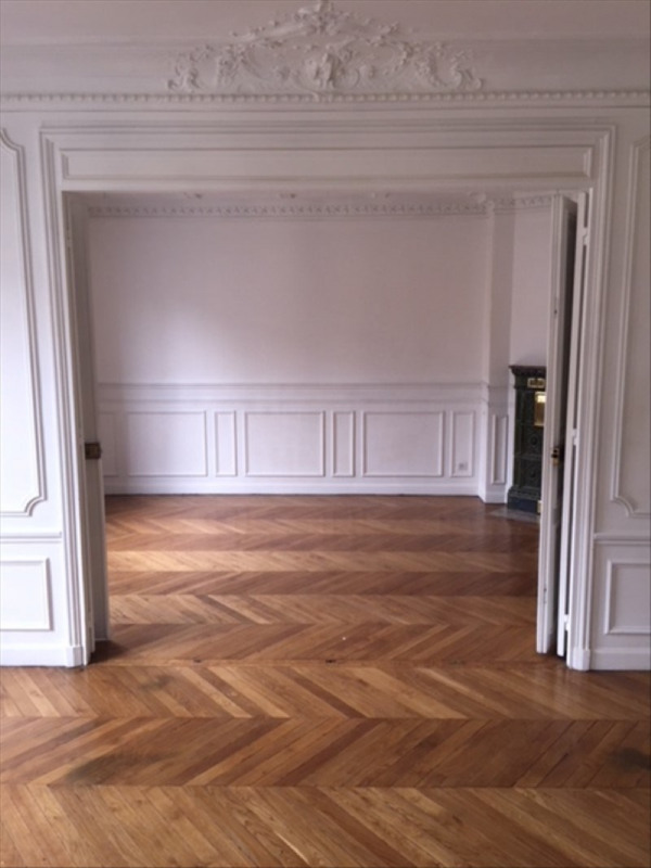 Rental apartment Paris 9ème 3 800€ CC - Picture 4