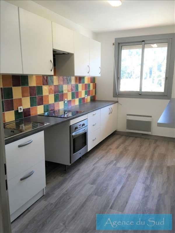 Location appartement Carnoux en provence 880€ CC - Photo 1