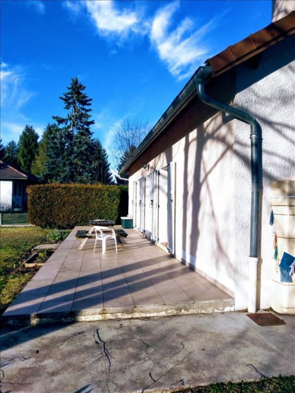 Vente maison / villa St martin du frene 197000€ - Photo 4
