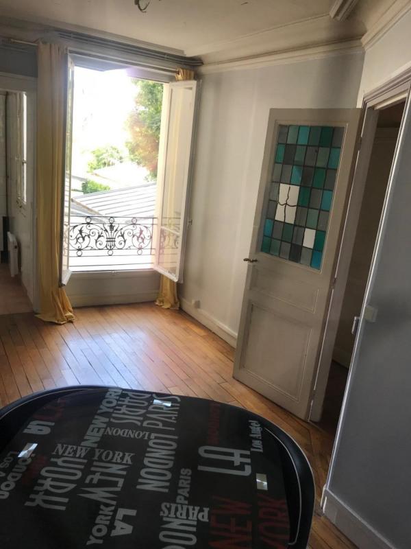 Vente appartement Paris 18ème 454000€ - Photo 9