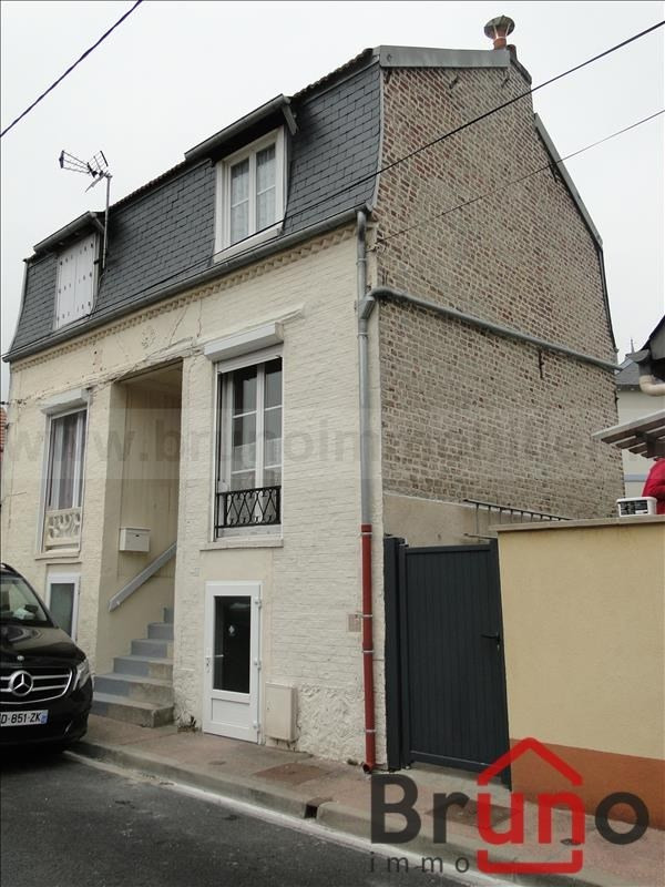 Verkoop  huis Le crotoy 135000€ - Foto 14