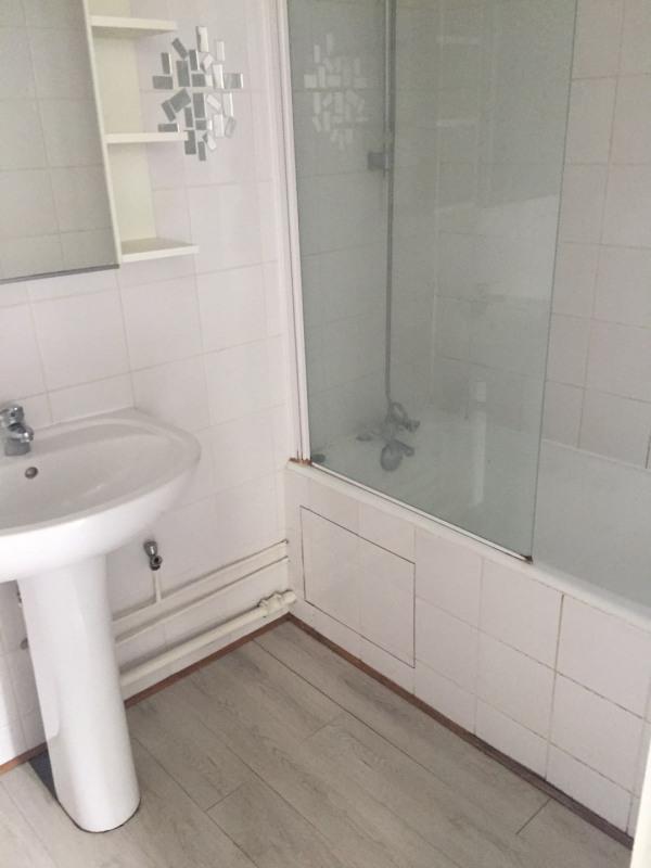 Venta  apartamento Paris 5ème 465750€ - Fotografía 4