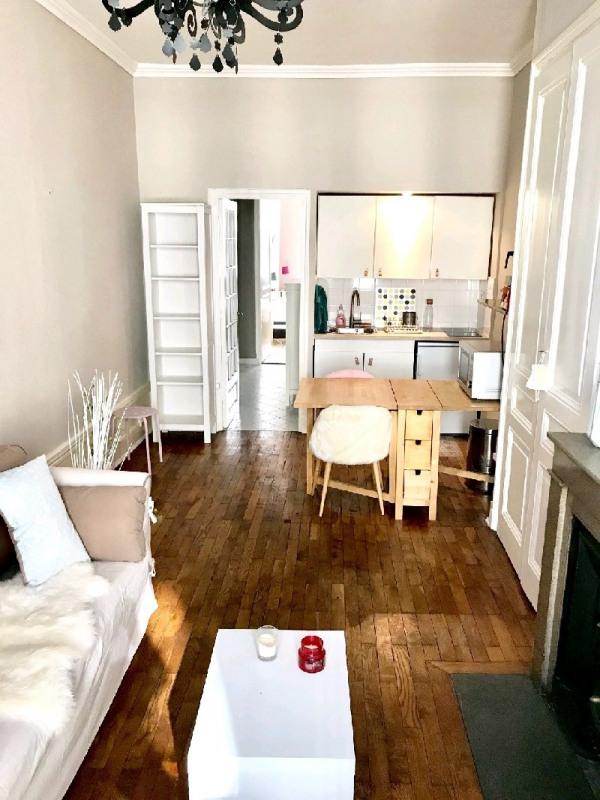 Rental apartment Lyon 3ème 770€ CC - Picture 4