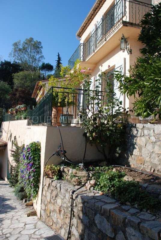 Vente de prestige maison / villa Mandelieu 675000€ - Photo 11