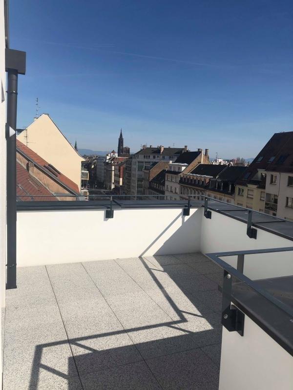Alquiler  apartamento Strasbourg 1350€ CC - Fotografía 4
