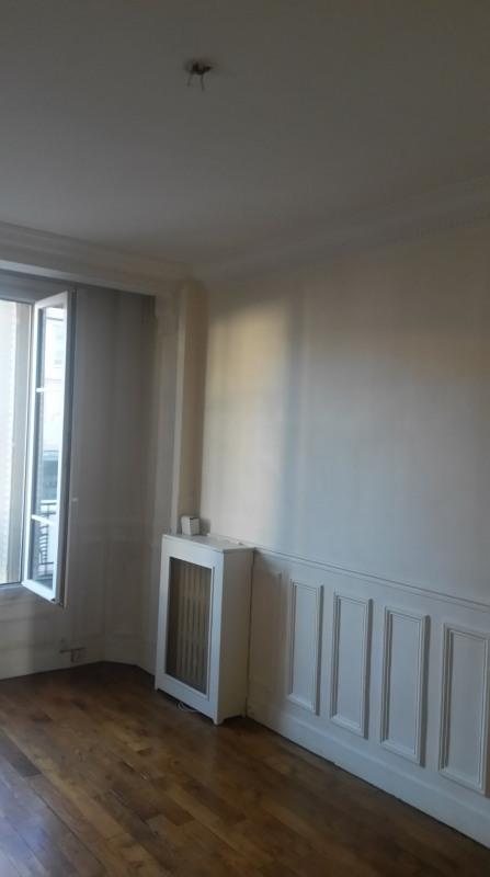 Rental apartment Boulogne-billancourt 1100€ CC - Picture 3