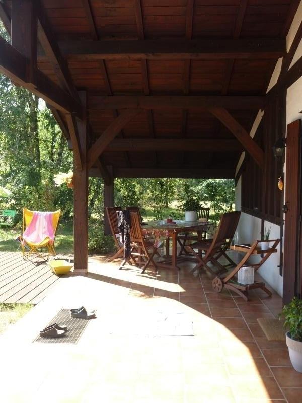 Life annuity house / villa Commensacq 292000€ - Picture 10
