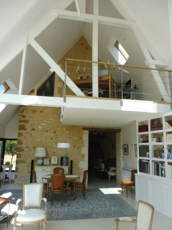 Vente de prestige maison / villa Mortagne au perche 514 000€ - Photo 5