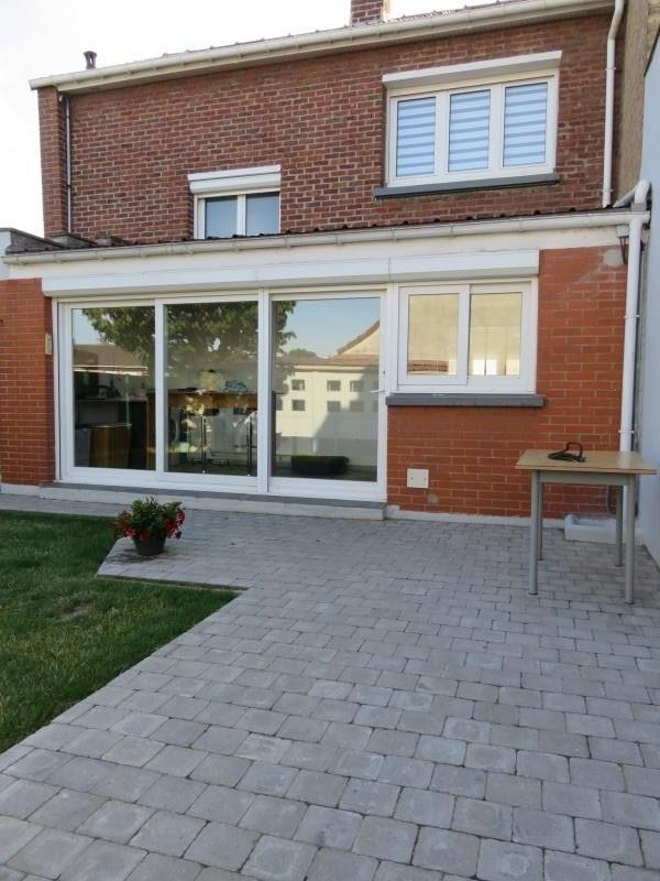 Sale house / villa Malo les bains 253000€ - Picture 1
