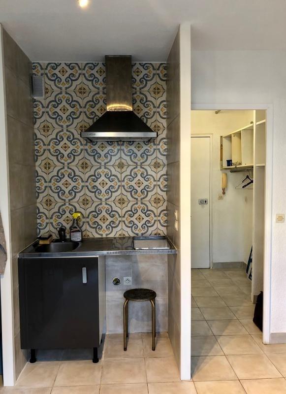 Vente appartement Cergy 129000€ - Photo 4