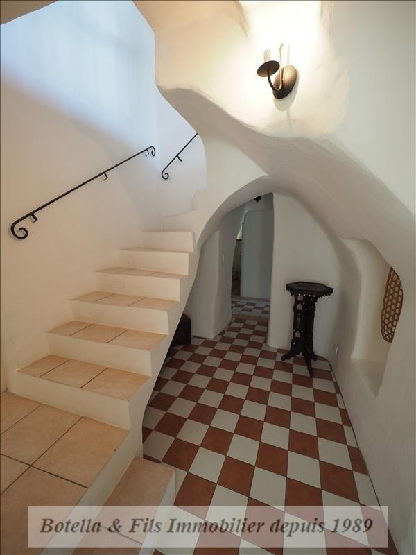 Verkoop van prestige  huis Uzes 778000€ - Foto 13