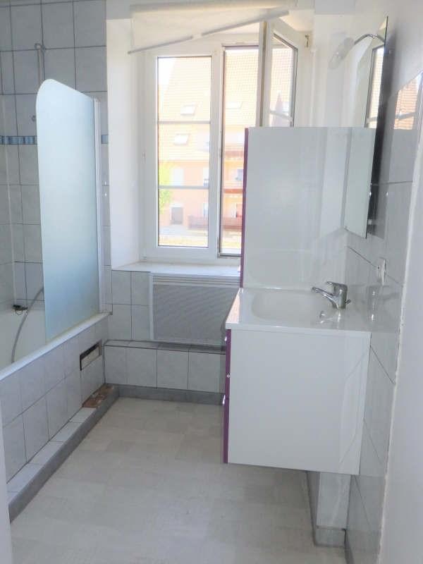 Vente appartement Haguenau 69000€ - Photo 2