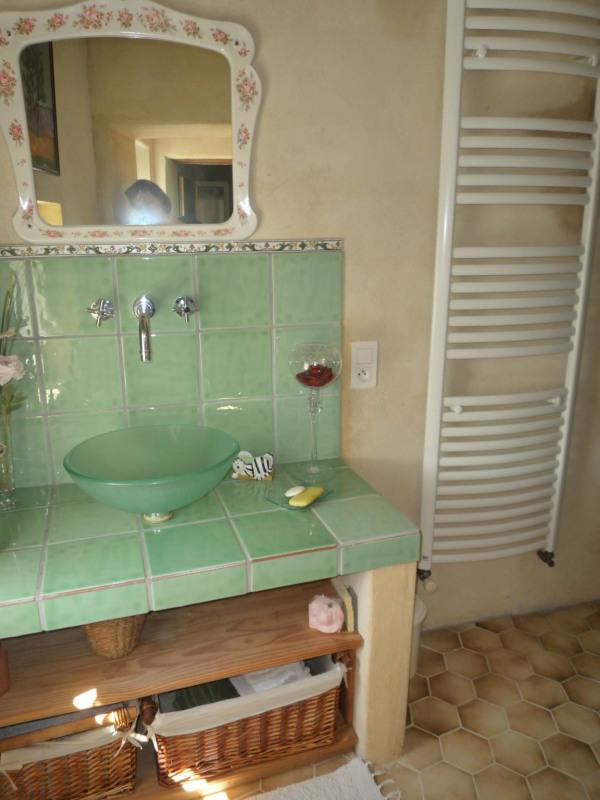 Sale house / villa Serignan du comtat 367500€ - Picture 9