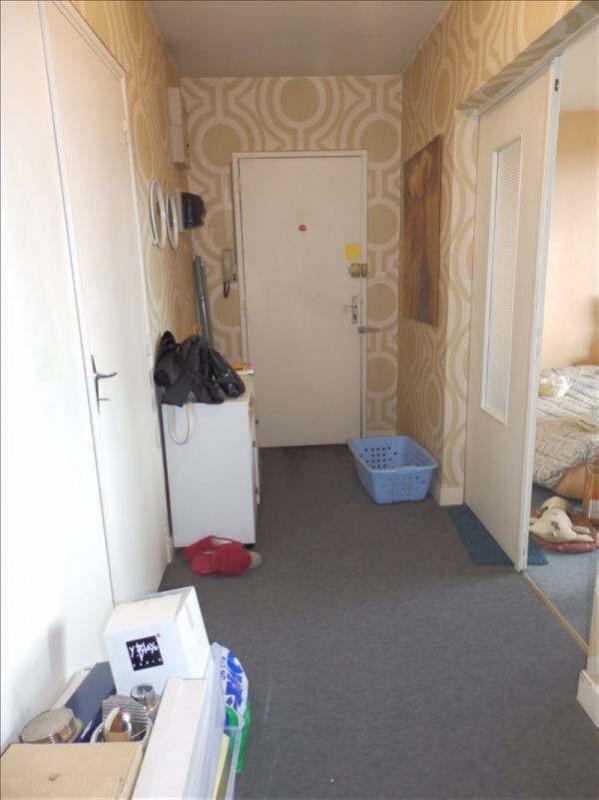 Revenda apartamento Moulins 55000€ - Fotografia 5