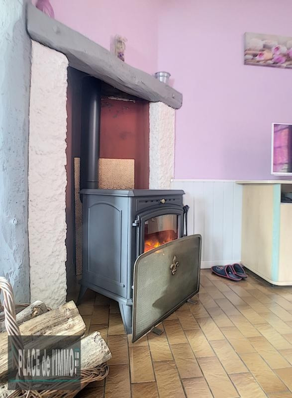 Vente maison / villa Friville escarbotin 121500€ - Photo 2