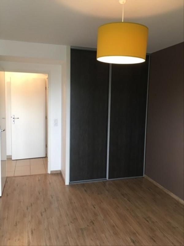 Rental apartment Bordeaux 914€ CC - Picture 5