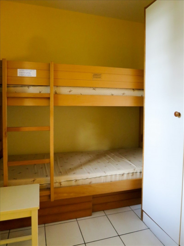 Revenda apartamento Talmont st hilaire 58800€ - Fotografia 7
