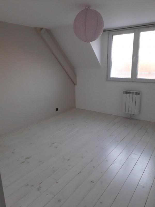 Location appartement Portbail 520€ CC - Photo 3