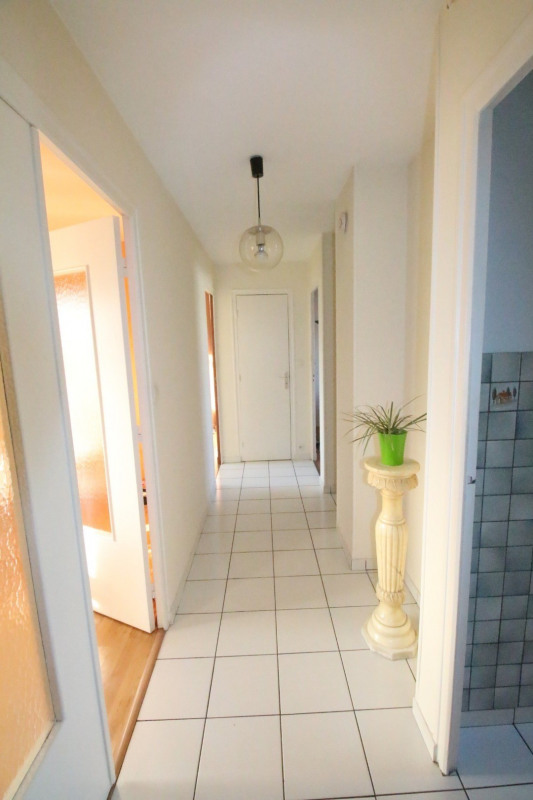 Sale apartment Grenoble 118 000€ - Picture 2