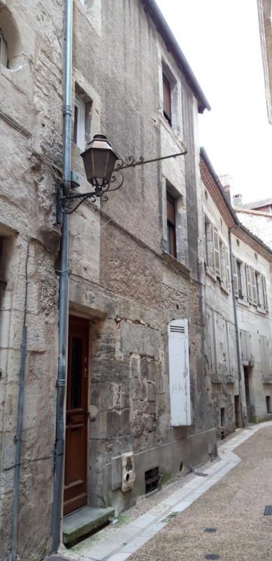 Immeuble 4 appartements centre historique