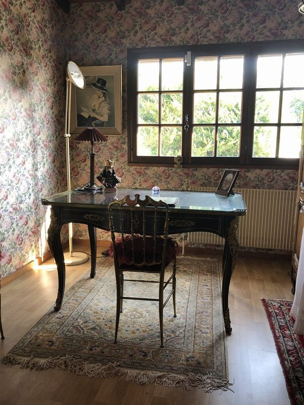 Vente maison / villa Betheny 313000€ - Photo 4