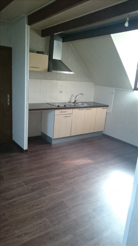 Location appartement Rodez 358€ CC - Photo 3