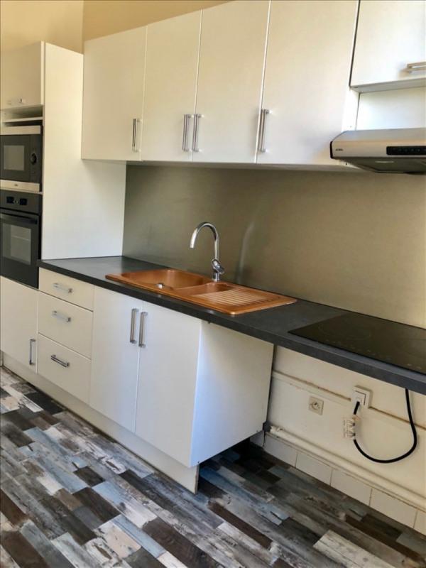 Vente appartement Gentilly 233000€ - Photo 1