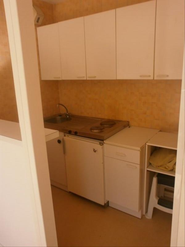 Rental apartment Rodez 367€ CC - Picture 2