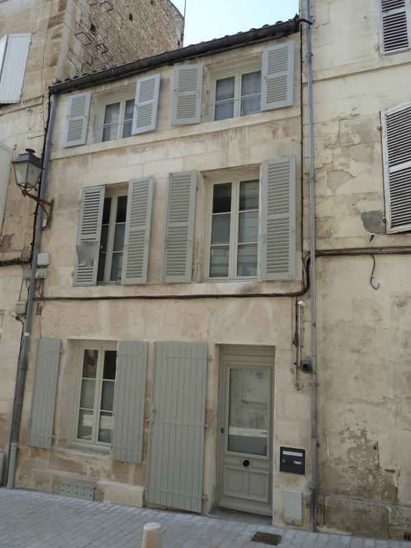 Sale house / villa Niort 95230€ - Picture 1
